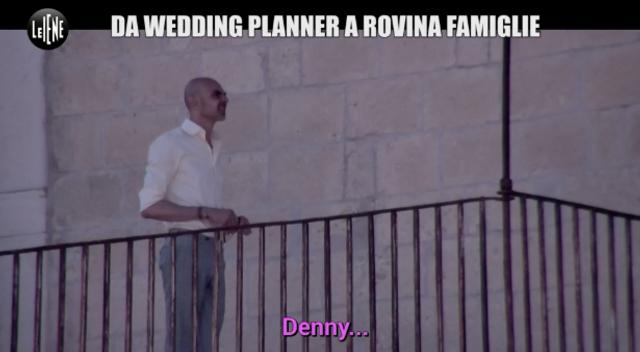 Enzo Miccio esplode: la sua assistente innamorata dello sposo...