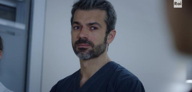 Luca Argentero con 'Doc' stravince: ecco quanti milioni di persone hanno visto la serie
