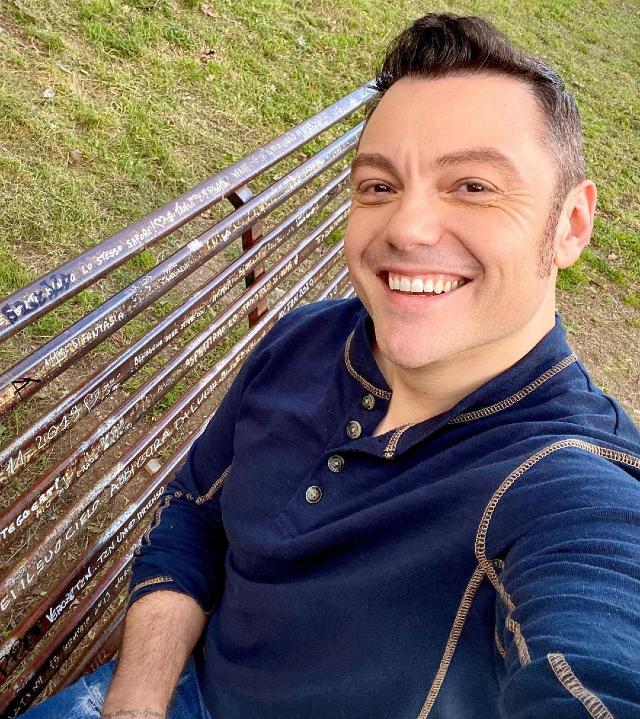 Tiziano Ferro: 'I produttori volevano farmi fidanzare per finta e io...'
