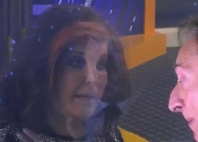 Patrizia De Blanck, 79 anni, faccia a faccia con Amedeo Goria, 66, dentro la Casa del 'Grande Fratello Vip': la contessa ha raccontato che alcuni anni fa lui ci provò con lei