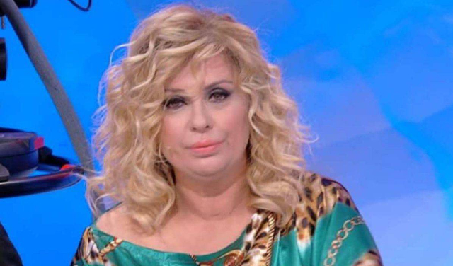 Tina Cipollari è in quarantena: ecco cos'è successo