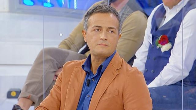 Riccardo Guarnieri torna a Uomini e Donne: la reazione di Ida Platano