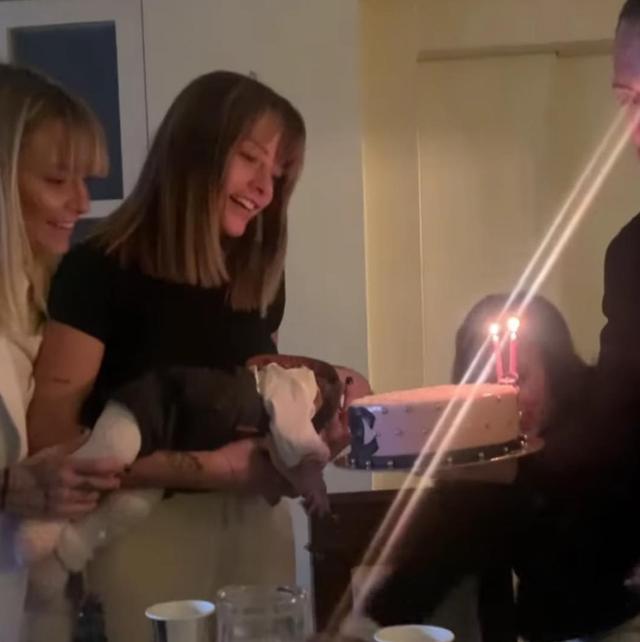 Silvia e Giulia Provvedi, primo compleanno da mamma e zia: i festeggiamenti