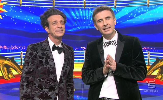 Salvatore Ficarra, 49 anni, e Valentino Picone, 49, hanno deciso di lasciare per sempre il bancone di 'Striscia la Notizia'