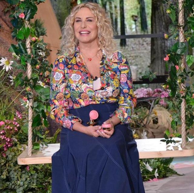 Antonella Clerici: 'Maelle chiama i figli del mio compagno 'fratelli', Vittorio per lei è...'