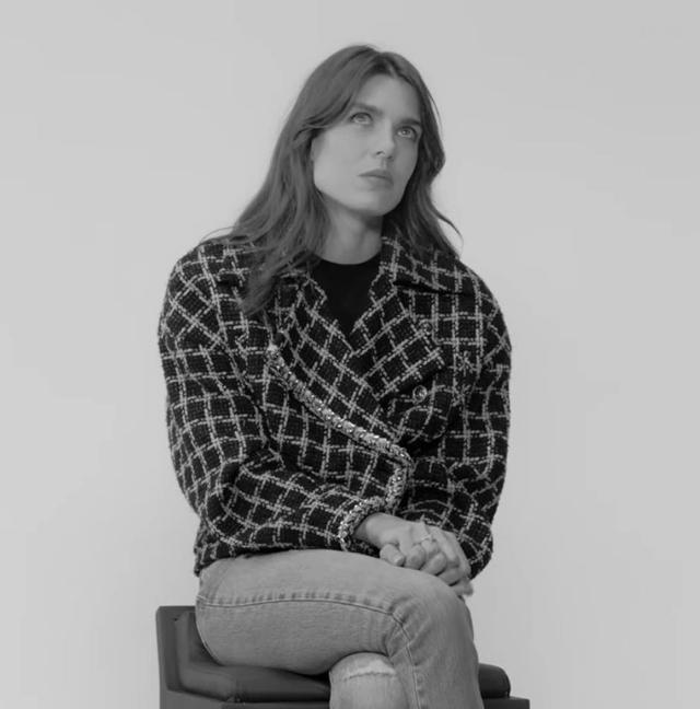 Charlotte Casiraghi testimonial Chanel 2021: le foto da diva