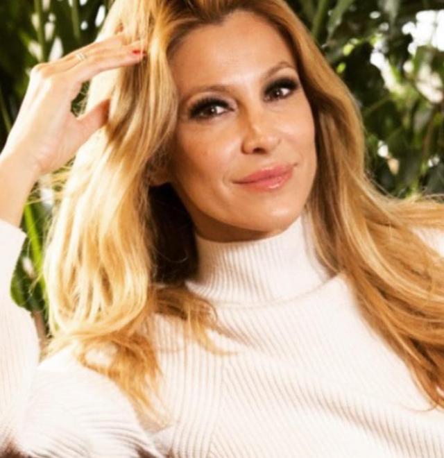 Adriana Volpe, è addio col marito? 'Mi sono resa conto che sono sempre stata sola'