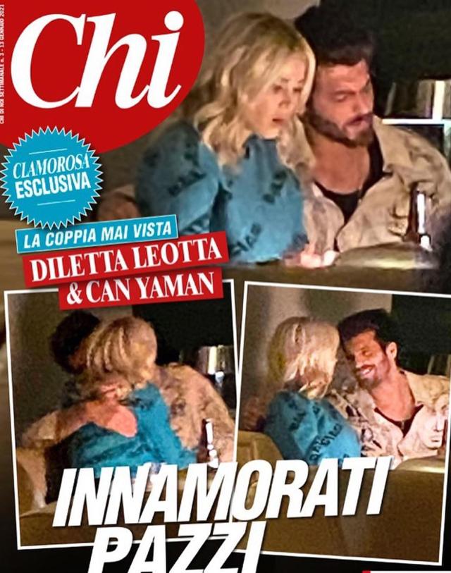 Diletta Leotta e il sex symbol del momento insieme a Roma: è nata una nuova coppia?