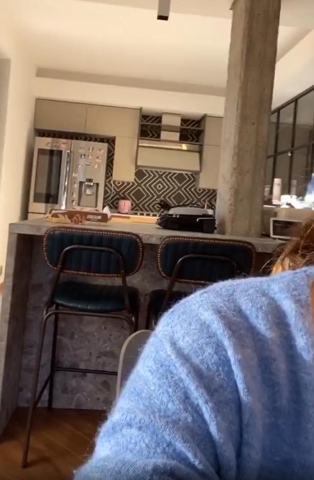 Clio Make Up trasloca nella nuova casa: foto