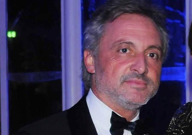 Trump grazia un famoso imprenditore italiano ex di Claudia Galanti: ecco chi è