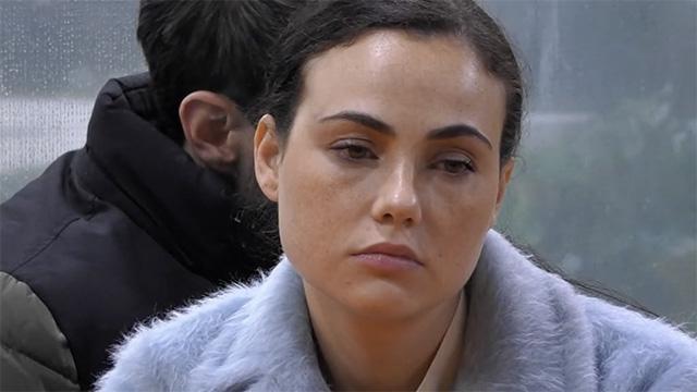 Rosalinda Cannavò, è crisi col fidanzato: 'Non esiste un noi'