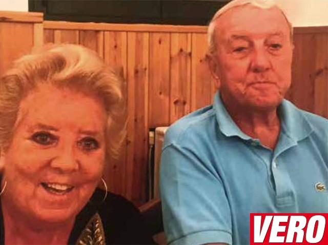 Grave lutto per Wilma De Angelis: 'Ora mi sento orfana'