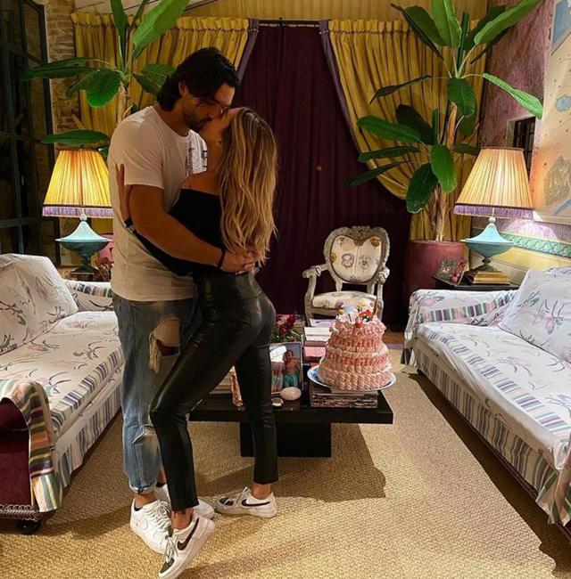 Guendalina Canessa vuole un altro figlio: ecco quando e con chi proverà…