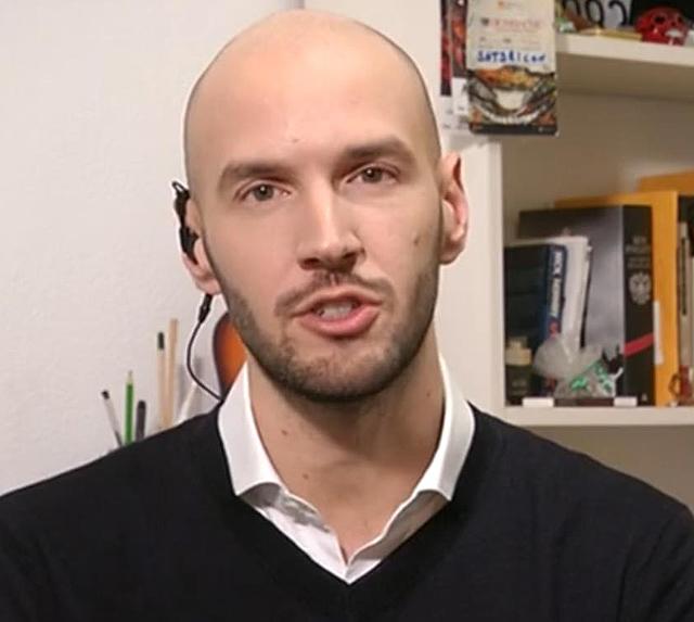 Nicolò Zenga shock: 'Mio padre mi ha chiesto se volessi ...