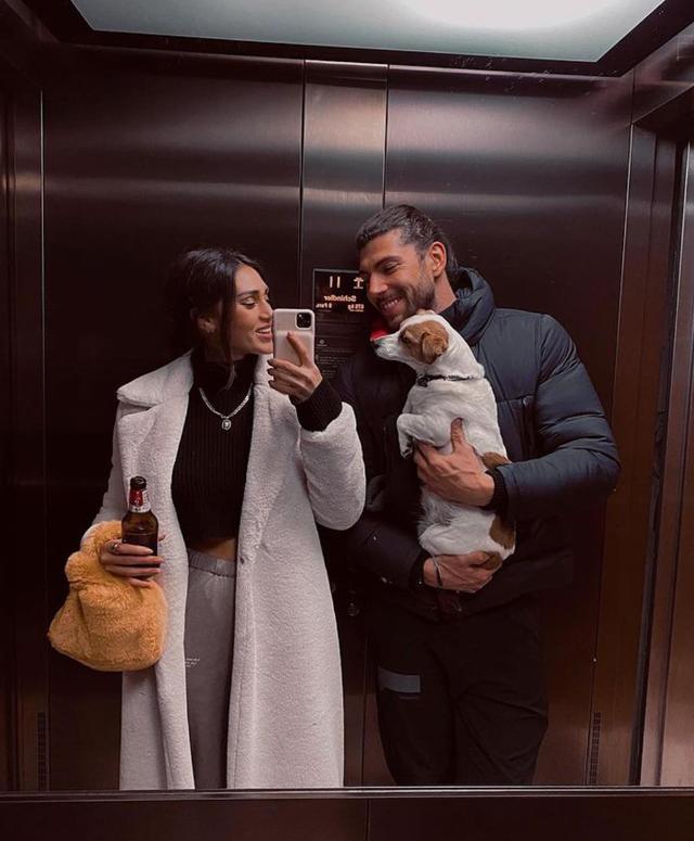 Cecilia Rodriguez e Ignazio Moser vittime di un furto: 'Hanno rubato tutto'