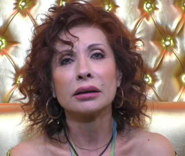 Alda D'Eusanio, 70 anni, ha pubblicato il messaggio di scuse che ha mandato a Laura Pausini