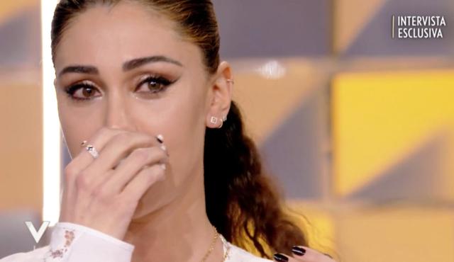 Belen ammette: 'Quando ci siamo lasciati con Stefano ho avuto un periodo duro, poi...'