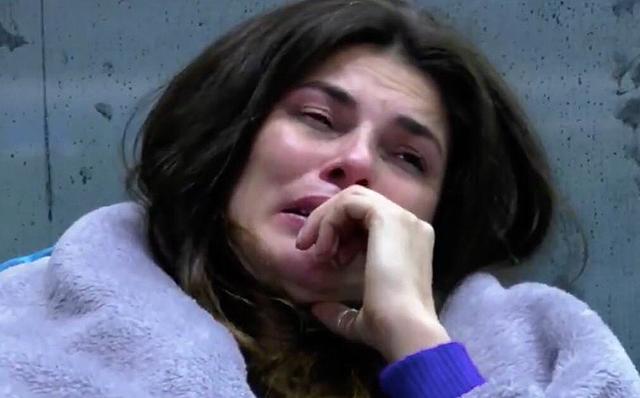 Dayane Mello dopo le liti alla fine confessa: 'Amo Rosalinda'
