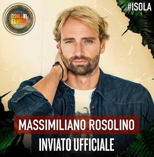 Isola dei Famosi 2021, ufficiale: Massimiliano Rosolino è l'inviato