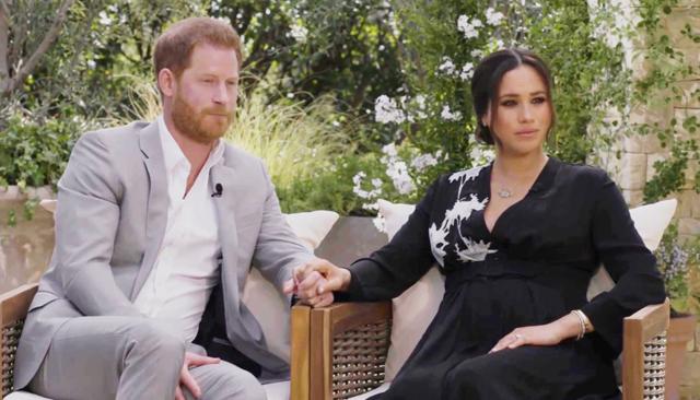 Il Principe Harry, 36 anni, e Meghan Markle, 39, tornano a parlare in un'intervista tv dopo un anno dall'addio alla grigia e piovosa Londra e l'arrivo in California per iniziare una nuova vita