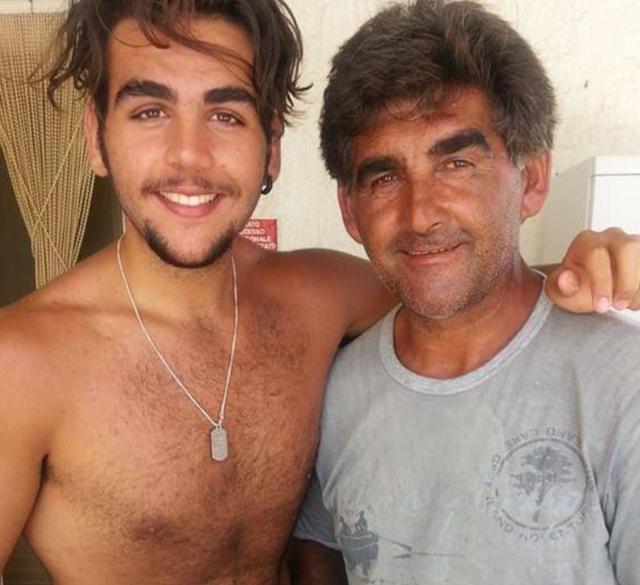 Lutto per Ignazio Boschetto de Il Volo alla vigilia di Sanremo: è morto il padre