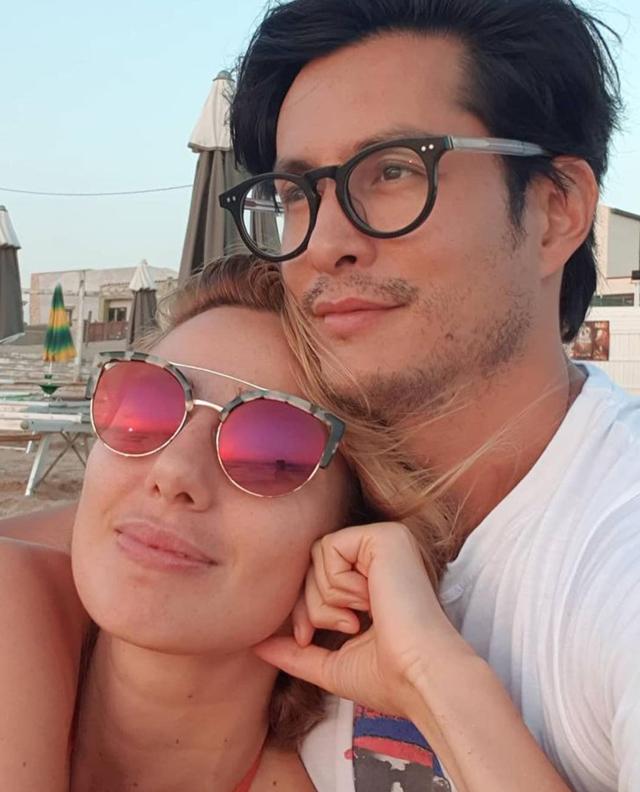 Andrea Cocco, ex GF 11, diventa papà: la fidanzata è incinta