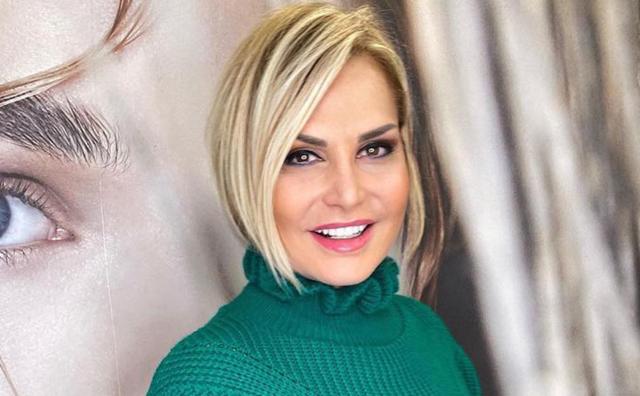 Simona Ventura salta Sanremo, positiva al Covid: ecco come sta