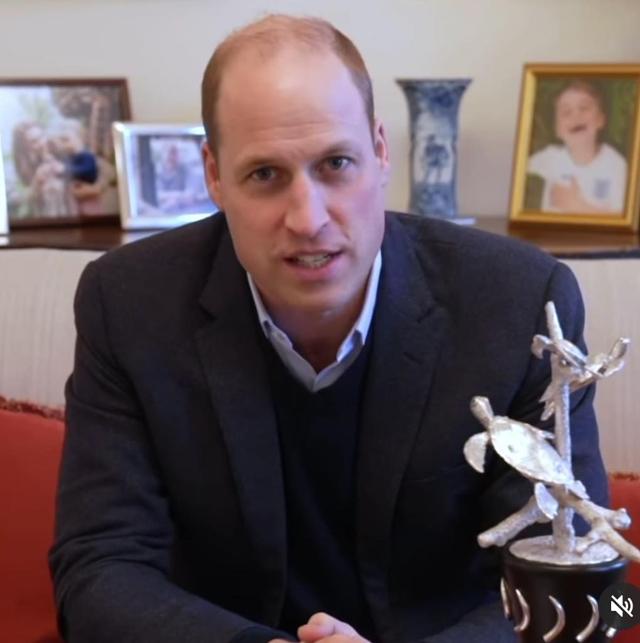 Il Principe William, 38 anni, sostiene che la sua famiglia non sia razzista