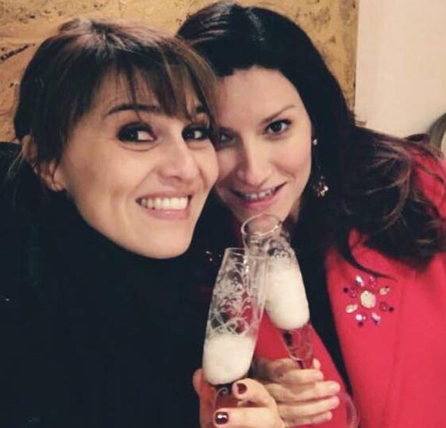 Laura e Paola sono molto amiche