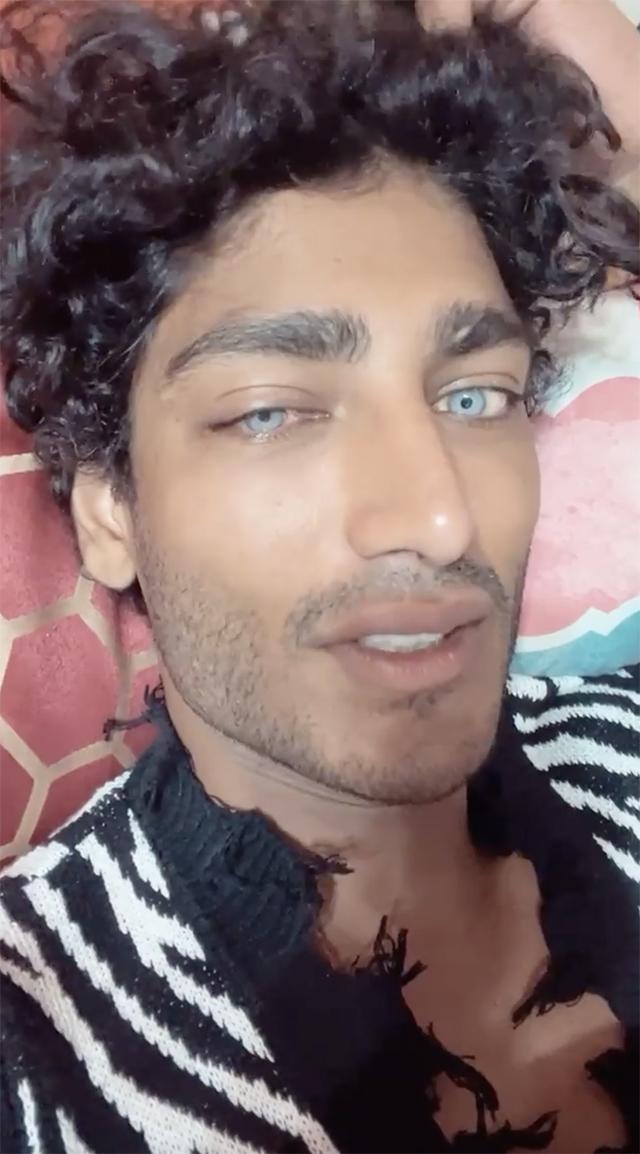Akash contro Zorzi e la Lamborghini: 'Dicono che mi sono rifatto e poi sono il Circo Orfei'