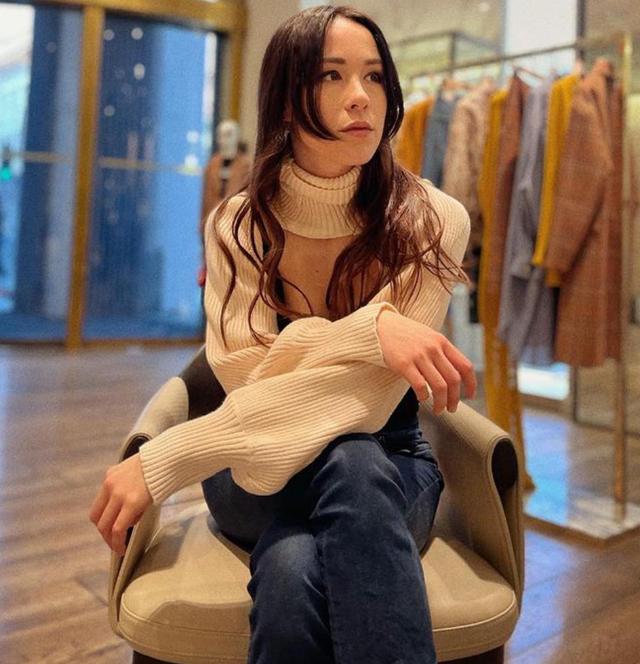 Aurora Ramazzotti parla con il Corriere di 'catcalling': 'Ferita dalle donne'