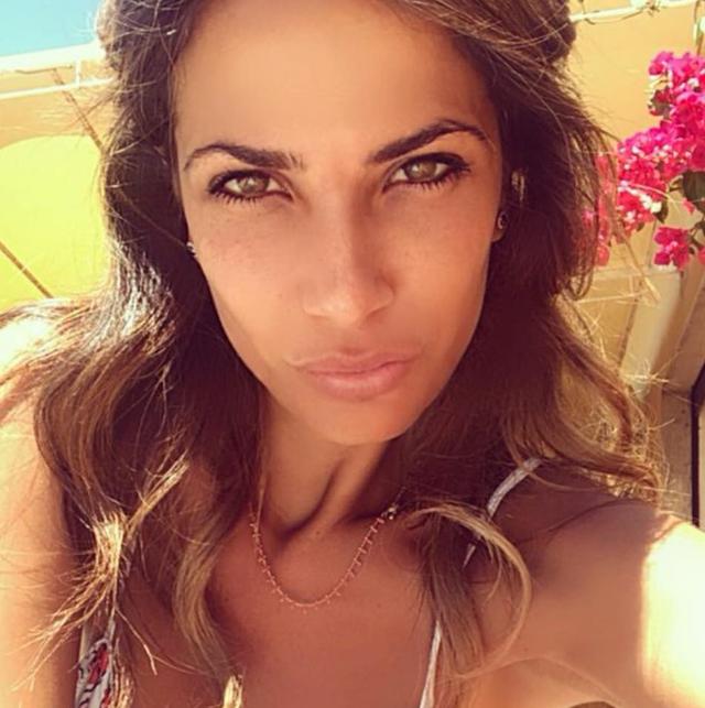 Roberta Morise parla del nuovo fidanzato, ex di Raffaella Fico: 'Ecco com'è nato l'amore'
