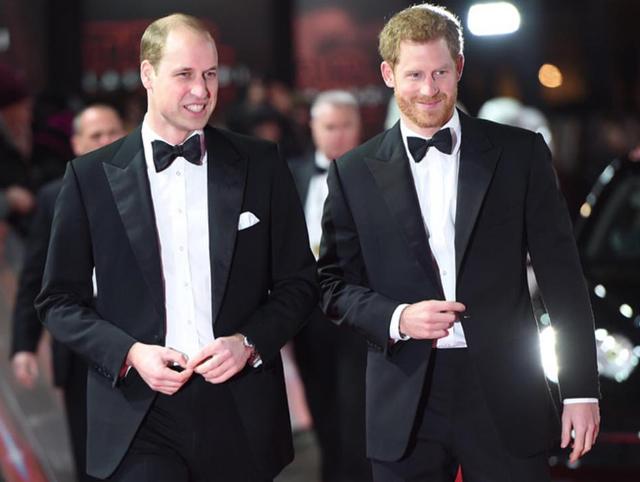 Il Principe William, 39 anni, e il Principe Harry, 36, non saranno mai fianco a fianco durante il funerale del nonno Filippo: lo ha deciso la stessa Regina Elisabetta, spaventata dall'idea che possa succedere qualcosa tra loro