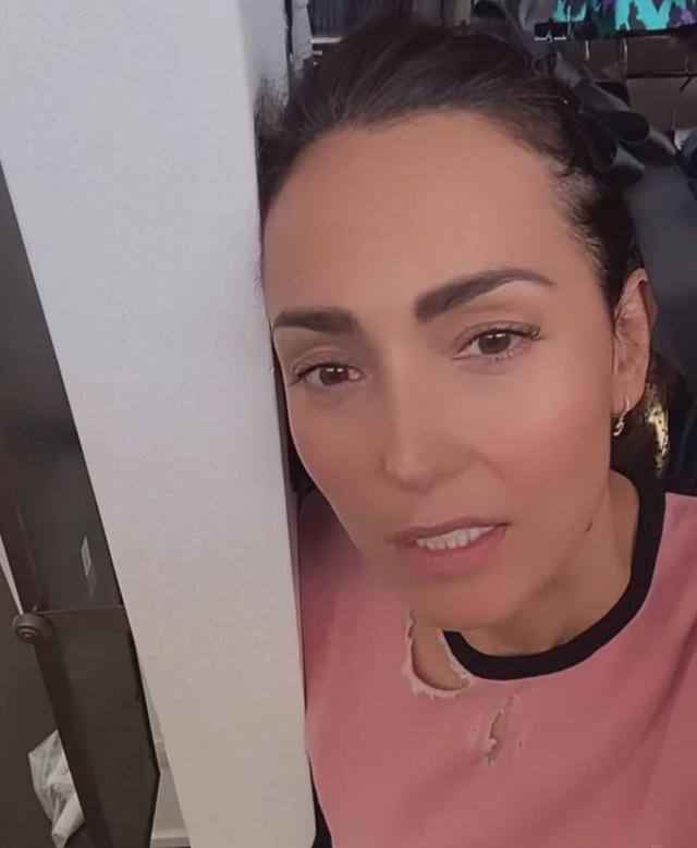 Caterina Balivo torna a parlare dell'aborto: 'Non fate come me...'