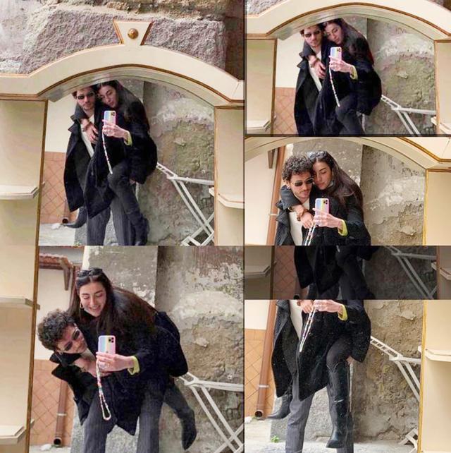 La sorella di Stefano De Martino fidanzata con un attore: ecco chi è lui