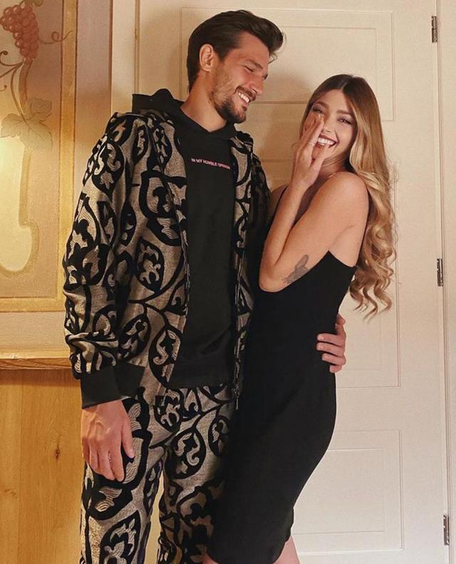Andrea Zelletta, 26 anni, e Natalia Paragoni, 23, si sono conosciuti durante 'Uomini e Donne'