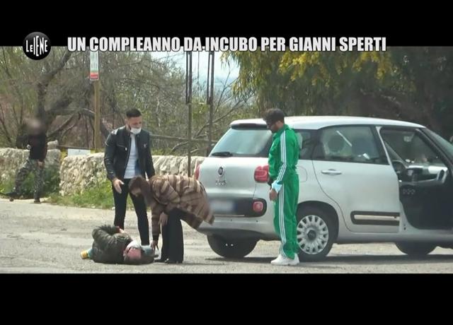 Gianni Sperti, compleanno da incubo per colpa delle Iene: manda a quel paese la De Filippi perché...