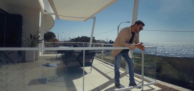 Francesco Monte, nuovo singolo con Lee Ryan dei Blue: 'Un sogno che si realizza'
