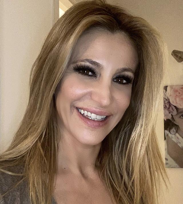 Adriana Volpe, l'agente la difende dalle accuse dell'ex Roberto Parli: 'Contro di lei gelosia possessiva'
