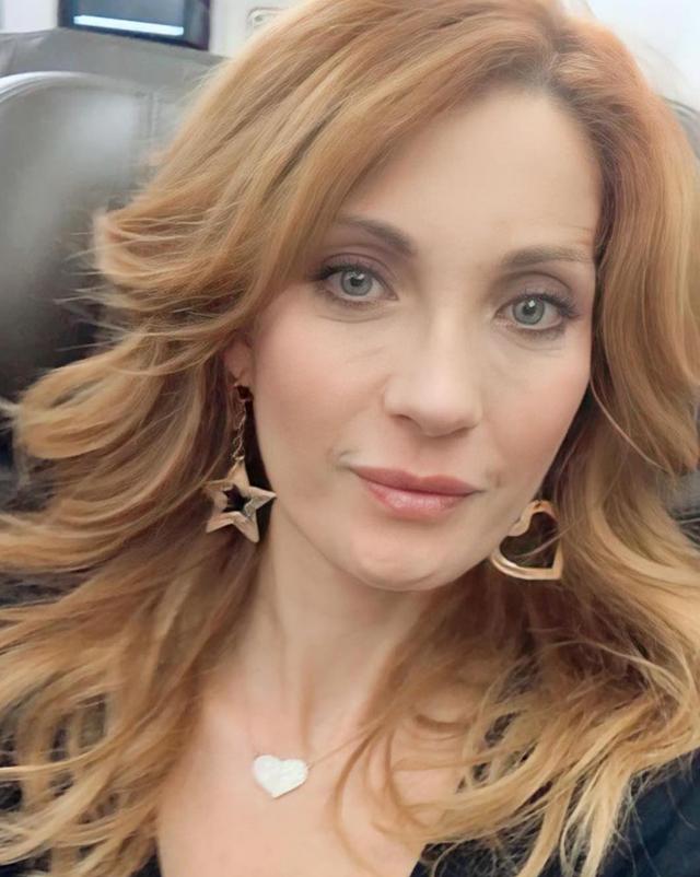 Milena Miconi 'fatta fuori' da Don Matteo: 'Ci sono rimasta male'. E su Flavio Insinna...