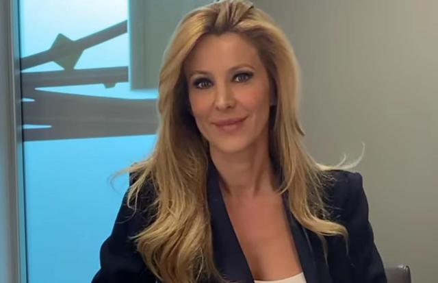 Adriana Volpe prossima opinionista al GF Vip? Sarebbe stata fortemente voluta da Signorini