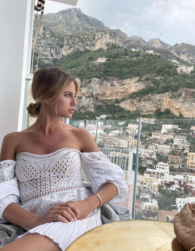 Luca Argentero e Cristina Marino, luna di miele italianissima: ecco dove sono dopo le nozze
