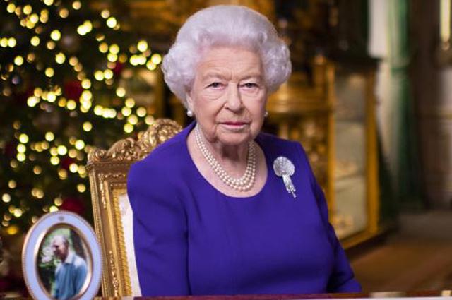 Elisabetta, 95 anni, avrebbe invitato il nipote a pranzo il mese prossimo