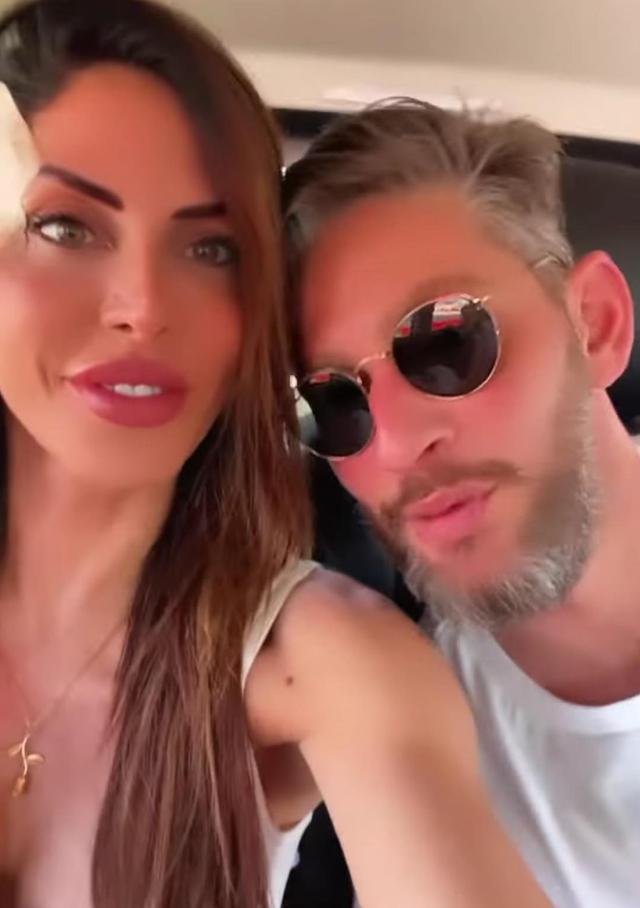 Guendalina Tavassi e il fratello in Turchia per i ritocchini estetici: ecco cosa hanno rifatto