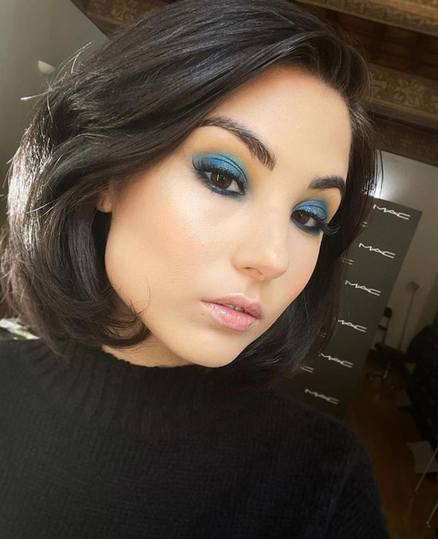 La fidanzata di Damiano dei Maneskin, Giorgia Soleri, fa coming out: 'Sono bisessuale'