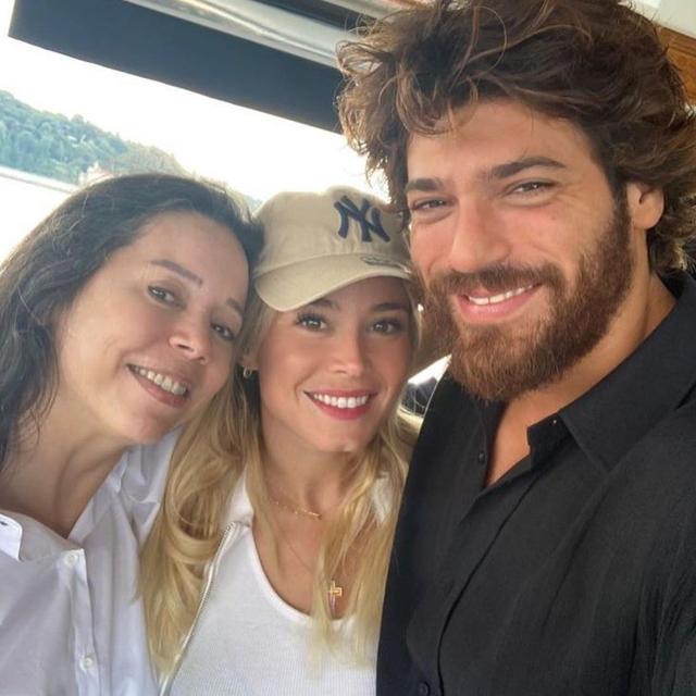 Diletta Leotta e Can Yaman: la madre dell'attore dà la sua benedizione alla coppia