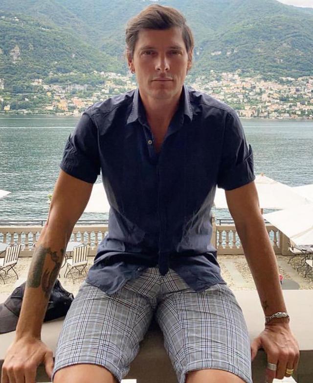 Aldo Montano sulle ex: 'Con Antonella Mosetti non ho costruito niente di importante, con l'Arcuri...'