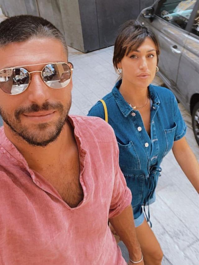 Cecilia Rodriguez e Ignazio Moser allargano la famiglia: arriva Ercolino