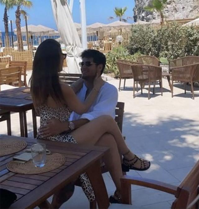 Dayane Mello è fidanzata? Ecco chi sarebbe la nuova fiamma della brasiliana, in vacanza a Mykonos con lei e gli amici