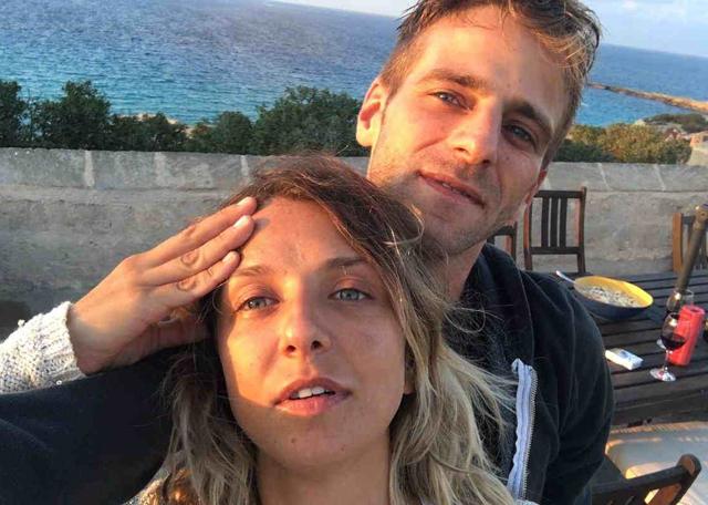 Myriam Catania e Quentin Kammermann si sono lasciati: l'annuncio
